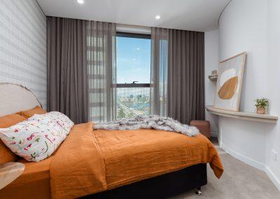 Blockout curtains Gold Coast
