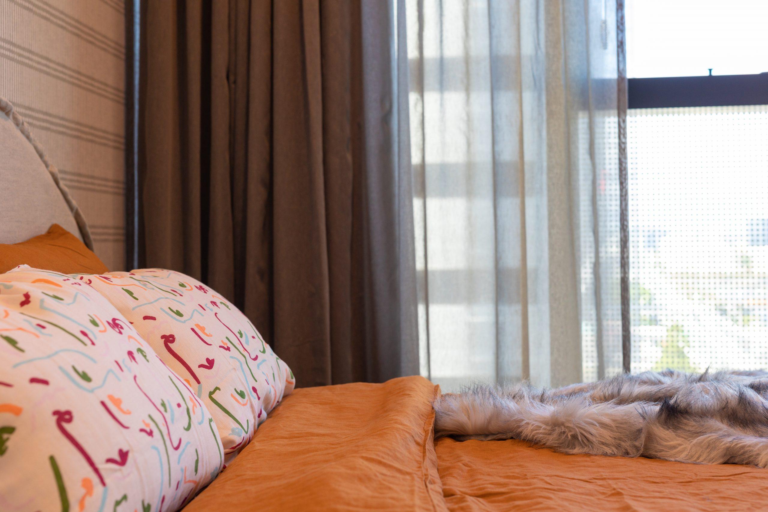 Custom curtains Gold Coast